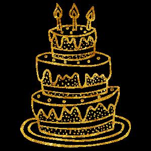 gâteau 5cm