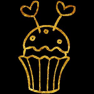 cupcake 5cm