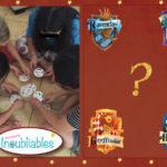 Animation et jeux Harry Potter