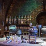 Décoration Harry Potter